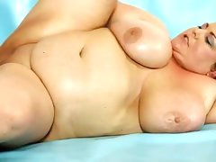 Mature euro fatties dominika vs viktorie