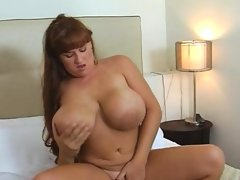 Big tits girl brandy dean
